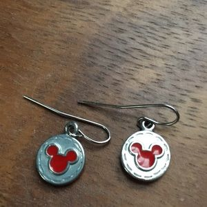 Vintage Collection Disney earrings